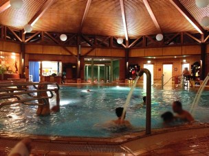 Sonnenhof-Therme - Bad Saulgau - Allemagne