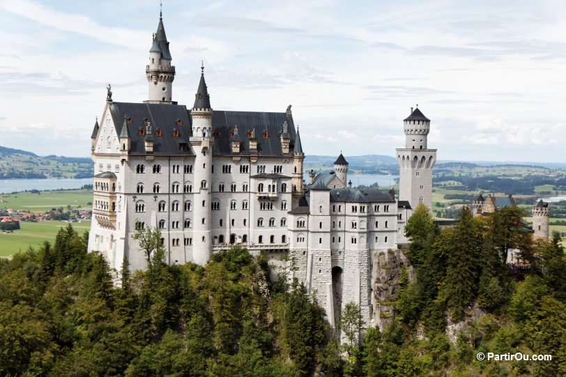 La Plus Belle Ville D Allemagne