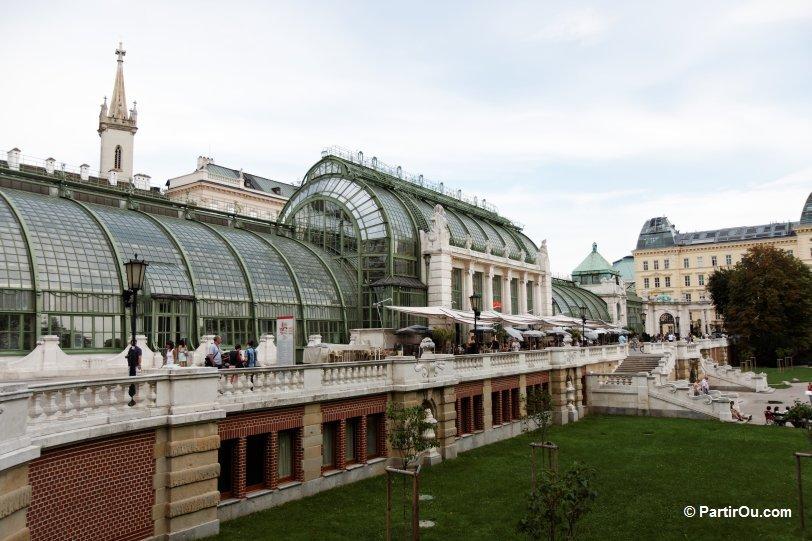 Vienne autriche for Piscine de vienne