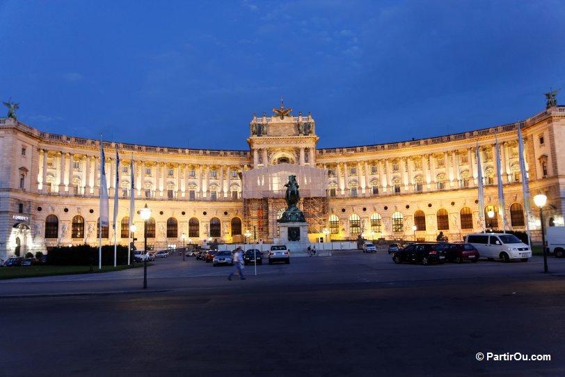 Vienne autriche for Piscine de villette de vienne