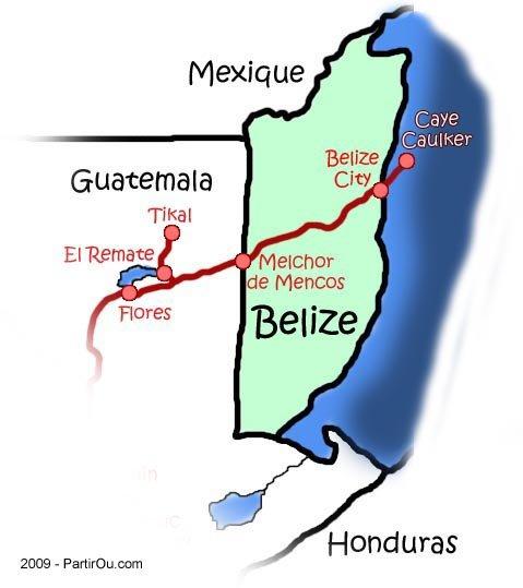 site de rencontres Belize Comment faire un branchement tomber en amour avec vous