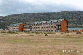 Hôtel à Torres del Paine - Chili