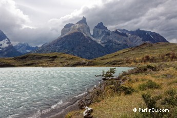 Parc National Torres del Paine - Chili