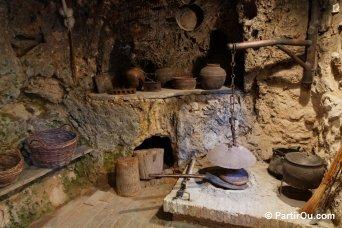 Musée ethnographique du Parc National de Krka - Croatie