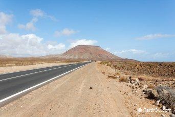 Los Lobos - Fuerteventura