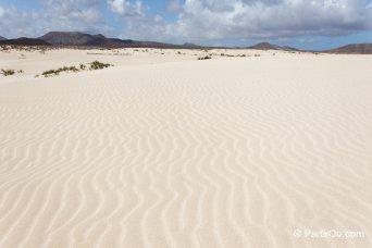 Parc Naturel de Corralejo - Fuerteventura