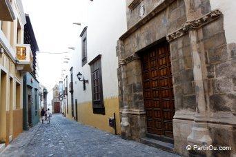 Las Palmas - Grande Canarie