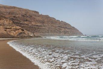 Playa de la Canteria - Lanzarote