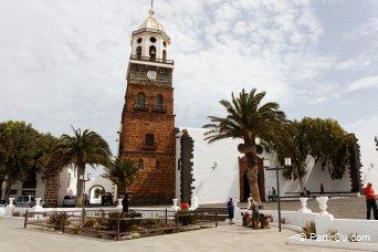 Teguise - Lanzarote