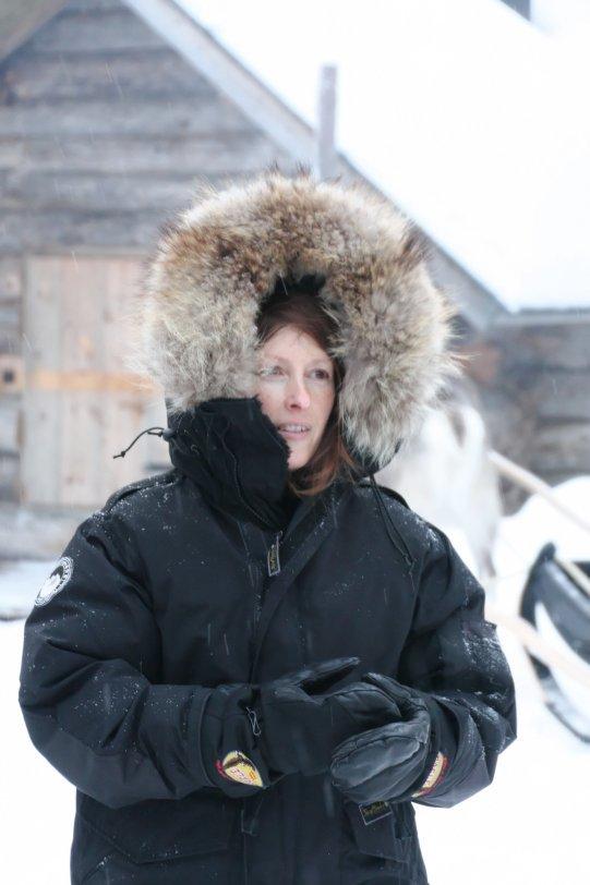 La Laponie Finlandaise En Hiver Partirou Com