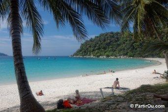 Pulau Perhentian - Malaisie