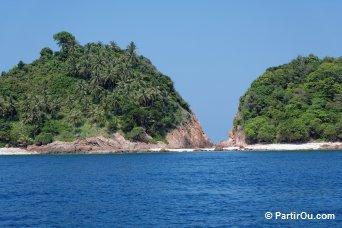 Pulau Redang - Malaisie