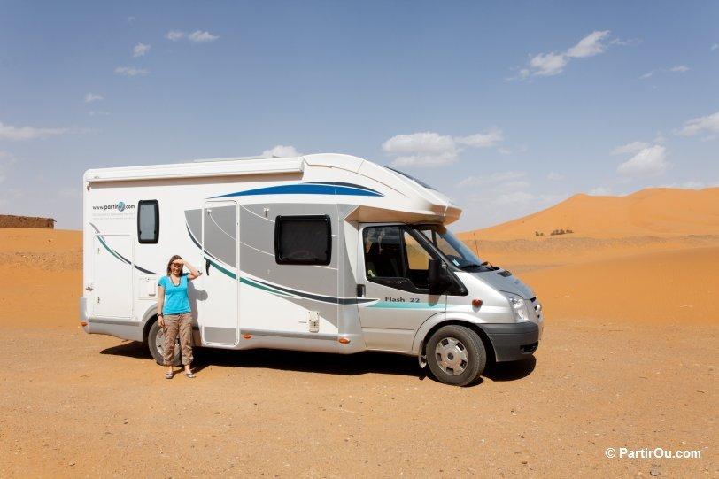 recit voyage en camping car au maroc. Black Bedroom Furniture Sets. Home Design Ideas