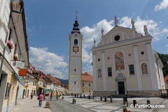 Slovénie datant des douanes