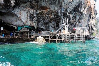 meilleur itineraire a phuket