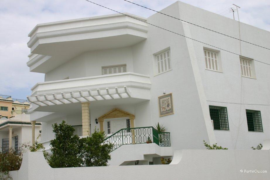 Maison en tunisie trendy dernieres annonces ajoutees with for Annonce maison tunisie
