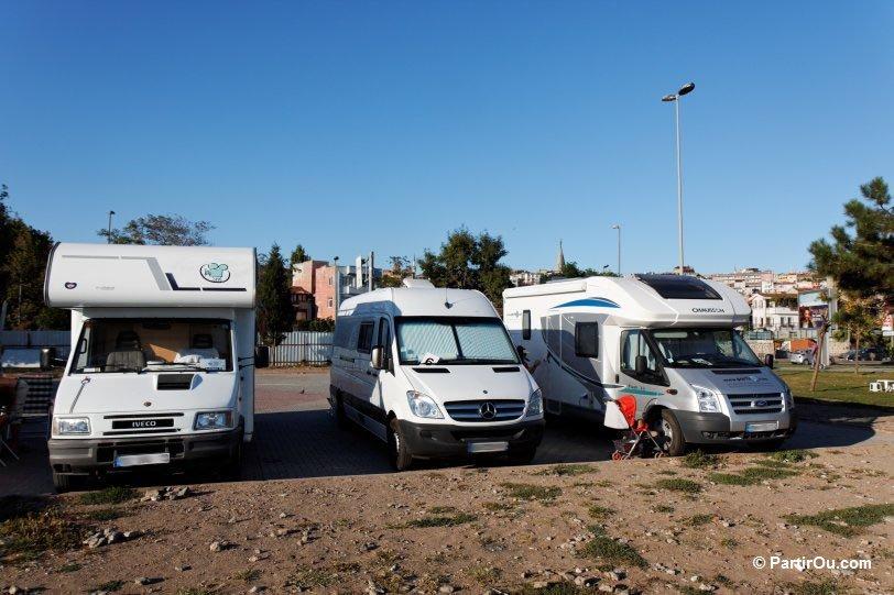 Comment Voyager En Camping Car Partirou Com