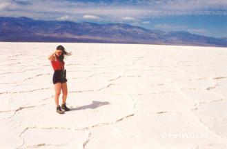 Death Valley - Etats-Unis